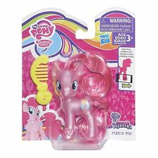 HASBRO-My Little Pony-Equestria Explore-PINKIE PIE-NUOVO + SIGILLATO