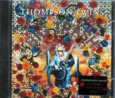 THOMPSON TWINS BIG TRASH CONTIENE SINGLE SUGAR DADDY CD SEALED