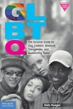 GLBTQ: The Survival Guide for Gay, Lesbian, Bisexual, Transgender, and-ExLibrary