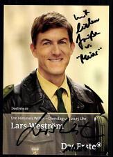 Lars Weström Um Himmels Willen Autogrammkarte Original Signiert ## BC 30921