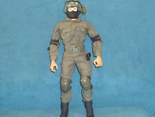 """GI  12"""" ACTION FIGURE 1998 21ST CENTURY INC.  SOLDIER ARMY MAN VERY DETAILED"""