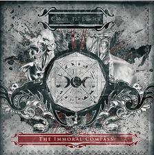 Eibon la Furies - The Immortal Compass (Fra), CD