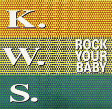 K.W.S. - Rock Your Baby - Network