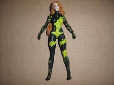 Poison Ivy Complete Loose Figure DC Comics Super Villains DC Direct New 52