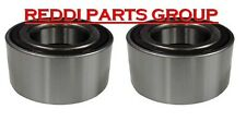 2 New FRONT Wheel Bearings Fit 02-07 Suzuki Aerio 510077 LIFETIME WARRANTY