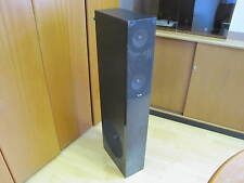 Teufel M420F Left Front Speaker Links Black Standlautsprecher Hybrid