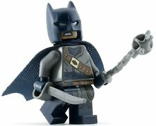 GENUINE LEGO DC Super Heroes Pirate Batman Buccaneer Minifigure Dk Encyclopaedia