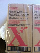 Xerox Fuser Oil Cartridge DocuColor 12 ColrSeries 50  8R7975