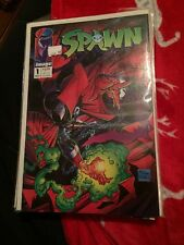 Spawn #1-12 Comic Book Lot comics image 1992 First Angela