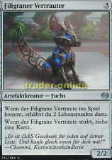 Filigraner Vertrauter (Filigree Familiar) Kaladesh Magic