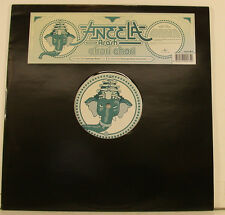 "ANEELA FEAT. ARASH - CHORI CHORI PACHANGA REMIX 12"" MAXI SINGLE (i43)"
