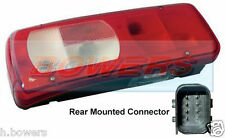 VIGNAL LC8 REAR LEFT HAND NEARSIDE TAIL LIGHT/LAMP UNIT DAF CF XF 2012 -  TRUCK
