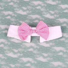 Design New Adorable Dog Cat Pet Puppy Kitten Toy Bow Tie Necktie Collar Clothes