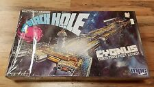 MPC Walt Disney Studios' THE BLACK HOLE CYGNUS new & sealed model kit