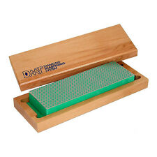 DMT Diamond Whetstone - Bench - 8 Inch (Extra Fine) W8E