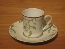 PHILIPPE DESHOULIERES *NEW* ORANGERAIE 6905 Set 3 Tasses à café europe 13cl+sou