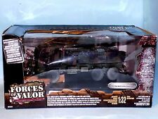 M142 HIMARS US Army, w/1 Figure Forces Of Valor  80007 1:32