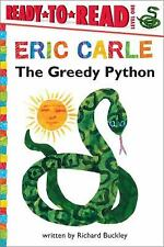The Greedy Python The World of Eric Carle