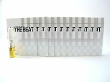 Burberry The Beat for Women by Burberry EDP Vial Spray 0.06 oz ~ LOT OF 12 VIALS