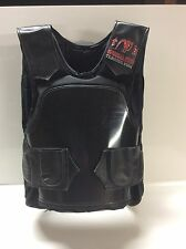 T K Specialties Large Bull Riding Vest Pbr Prca Rodeo