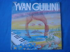 LP 33T / YVAN GUILINI / VOL.2 / IBC BELGIUM INSTRUMENTAL DISCO DANCE cosmic VG++