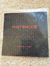 Phat Fingerz Complete Series - Bassline Casaloco