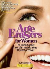 Age Erasers for Women: The revolutionary new plan to strip away 10 years or more