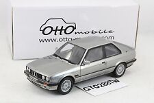 OTTO 1:18 scale BMW E30 325i 2-door Coupe (Silver) *LE 1500pcs* OT571