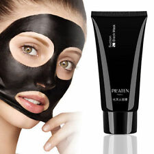 PILATEN Blackhead Remover Deep Purifying Peel Off Acne Black Mud Face Mask XT#