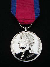 BRITISH ARMY GRENADIER GUARDS FAMOUS BATTLE OF WATERLOO 1815 MILITARY MEDAL NEW!