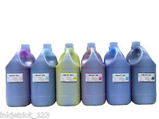 6 Gallon refill UV pigment ink for HP 83 DesignJet 5000 Series 5000 UV 5000ps UV