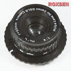 Holga Lens HL-C 60mm F8 for Canon EOS EF Camera 5D III 6D 60D 700D 650D 1100D