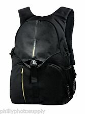 Vanguard BIIN 59 Daypack Black Lightweight Large Capacity - Free US Shipping!