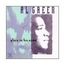 AL GREEN - Glory to His Name - CD ** Brand New **