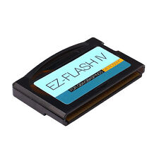 EZ4 Flash IV 4 GBA/GBASP/GBM Game Backup Device DSTT Game Card Gift Children