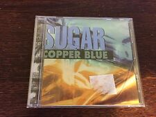 Sugar - 'Copper Blue' UK CD Album (1992)