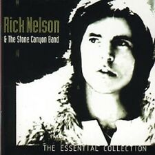Rick Nelson & The Stone Canyon Band ESSENTIAL COLLECTION Best Of RICKY New CD