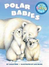 Polar Babies (For Baby Board Books)-ExLibrary