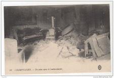 51 CHAMPFLEURI Un salon apres le bombardement ) editeur Levy Fils No  29