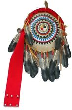 NATIVE AMERICAN INDIAN : PRAYER CATCHER - OUR REF PC03
