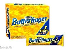 Butterfinger King Size Candy Bars 18 ct 3.7 oz