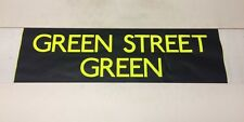 "South East London Bus Blind 31""- Green Street Green"