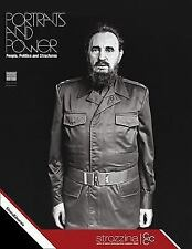 NEW - Portraits and Power: People, Politics and Structures