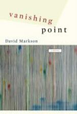 Vanishing Point: A Novel by Markson, David