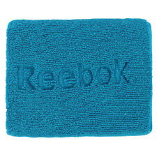 Reebok Sport Essentials Women's Wristband One Size Blue BNWT Z81576