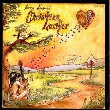 Christian Lucifer * by Perry Leopold (CD, Dec-1999, Gear Fab)