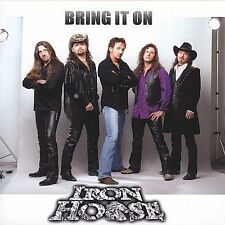 Bring It On * by Iron Horse (Country) (CD, Sep-2004, V Tone)