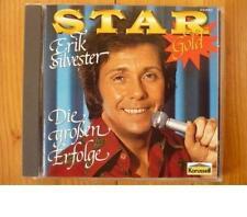 Erik Silvester Star Gold - Die grossen Erfolge