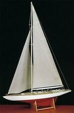 Amati Columbia America's Cup Defender 1958 1:35 (1700/81) Model Boat Kit