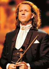 Andre Rieu Awesome Gold POSTER